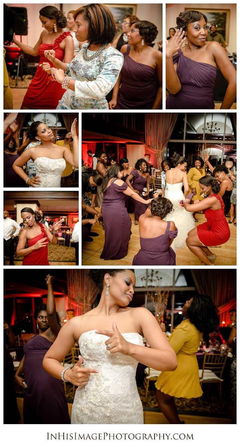 Cardinal Club Wedding (9)