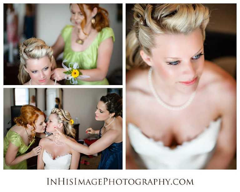 Wilmington Wedding Photos