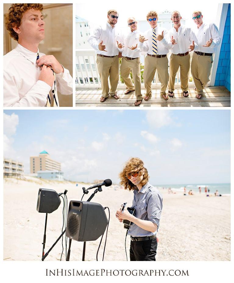 Carolina Beach Wedding (7)