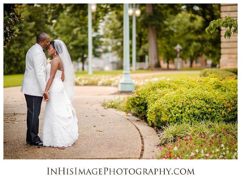 Wedding photographer in Raleigh