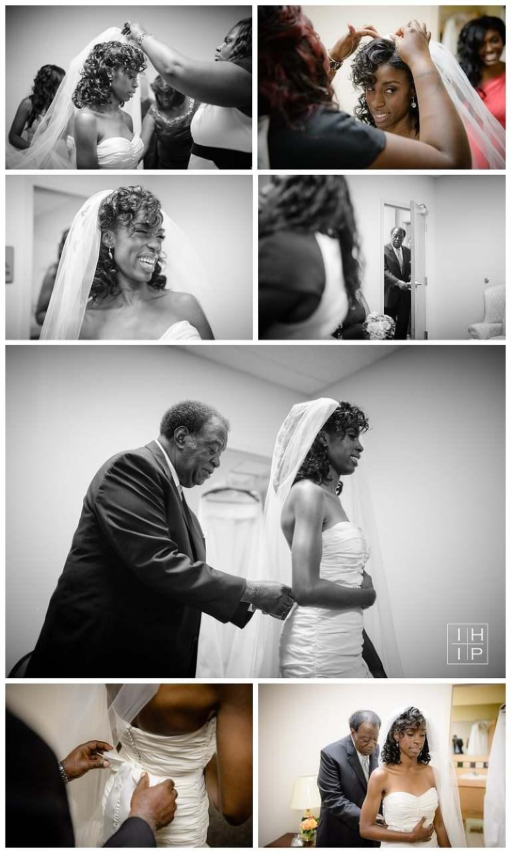 United Metropolitan Missionary Wedding Photographers