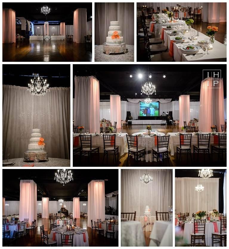 Millennium Center Wedding