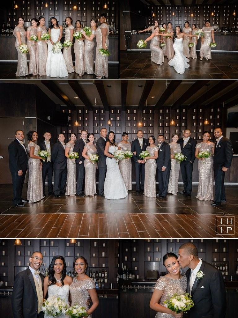 Solas Raleigh Wedding Stephen Angelica