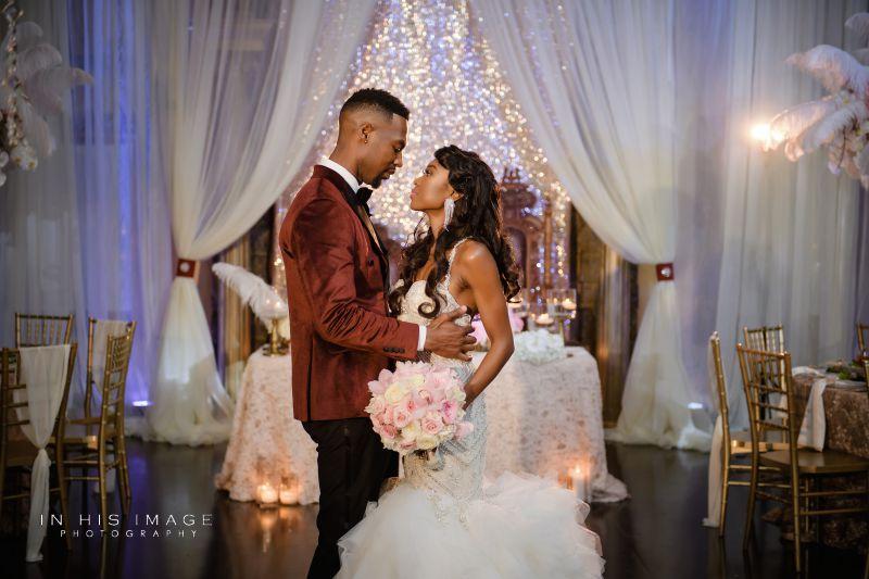 Barclay Villa Preferred Wedding Photographer