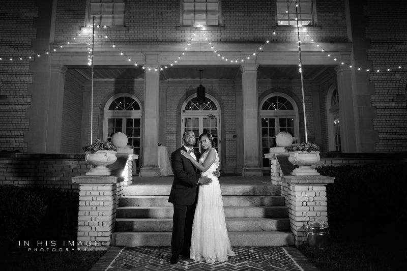 Separk Mansion Wedding Photographer