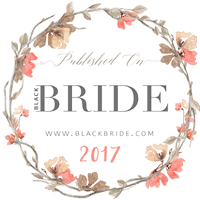 As Seen on Black Bride